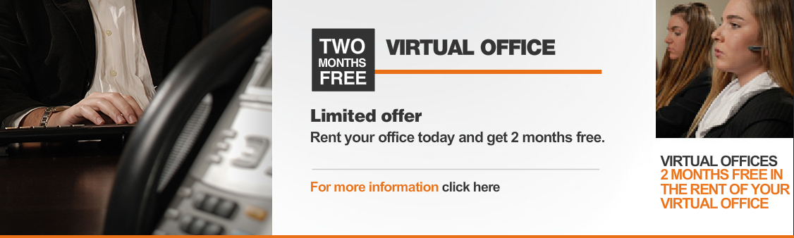 Virtual Office - Promotion